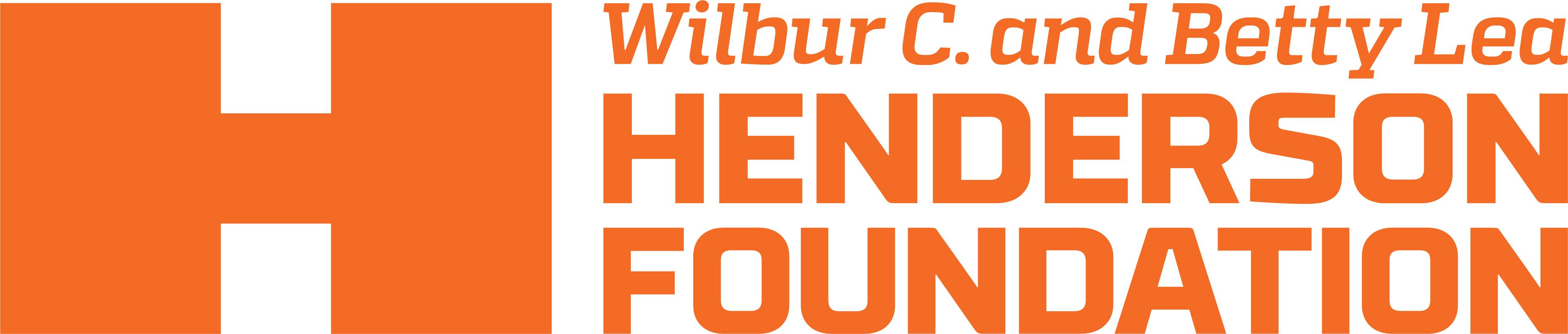 henderson-foundation